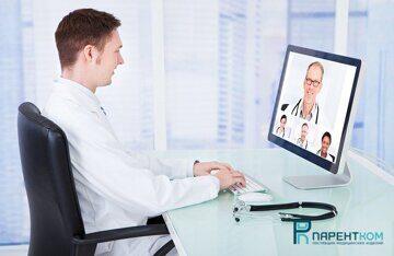 Телемедицина - лечение будущего